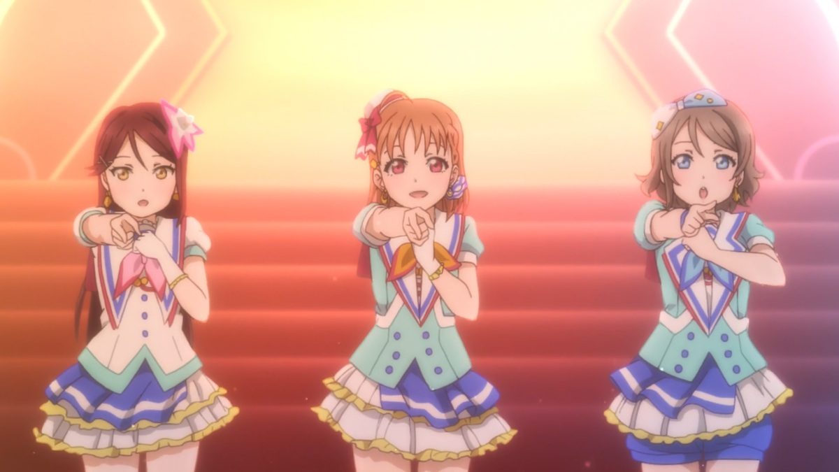 Riko, Chika and You - onamae wa?